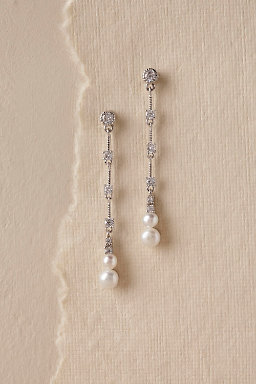 Clarise Drop Earrings