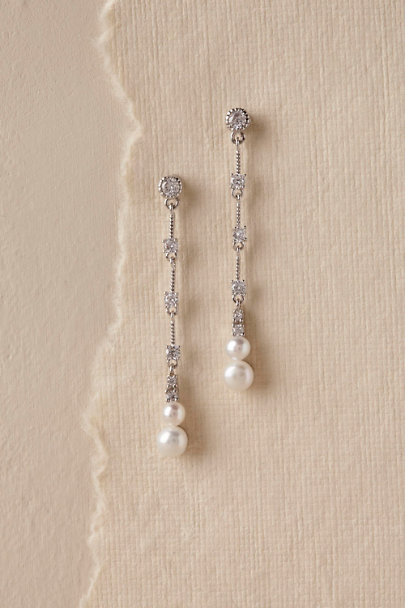 View larger image of Clarise Drop Earrings