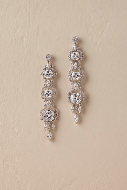 Filomena Chandelier Earrings
