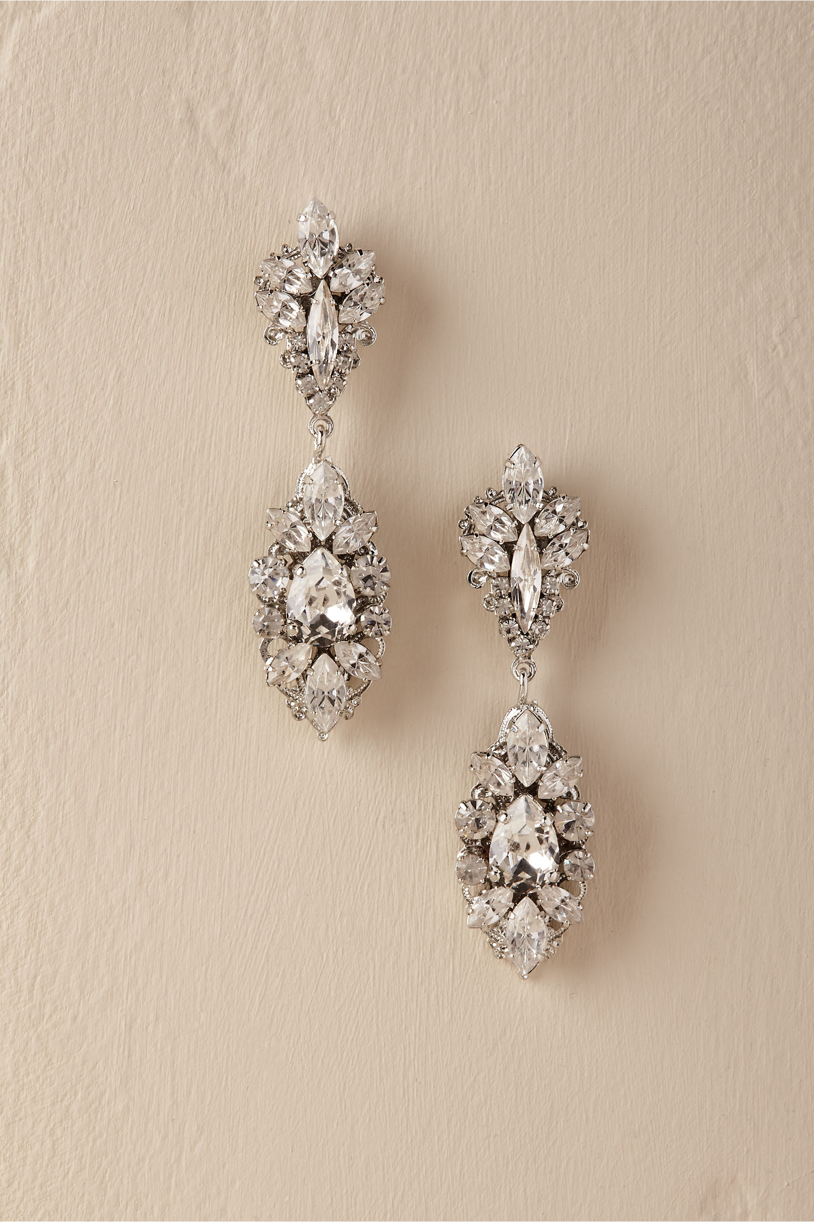 andrea kameron products tadofstyle image earrings jewellery chandelier