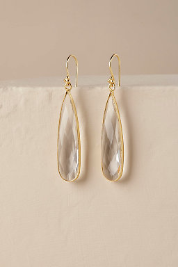 Johanna Drop Earrings