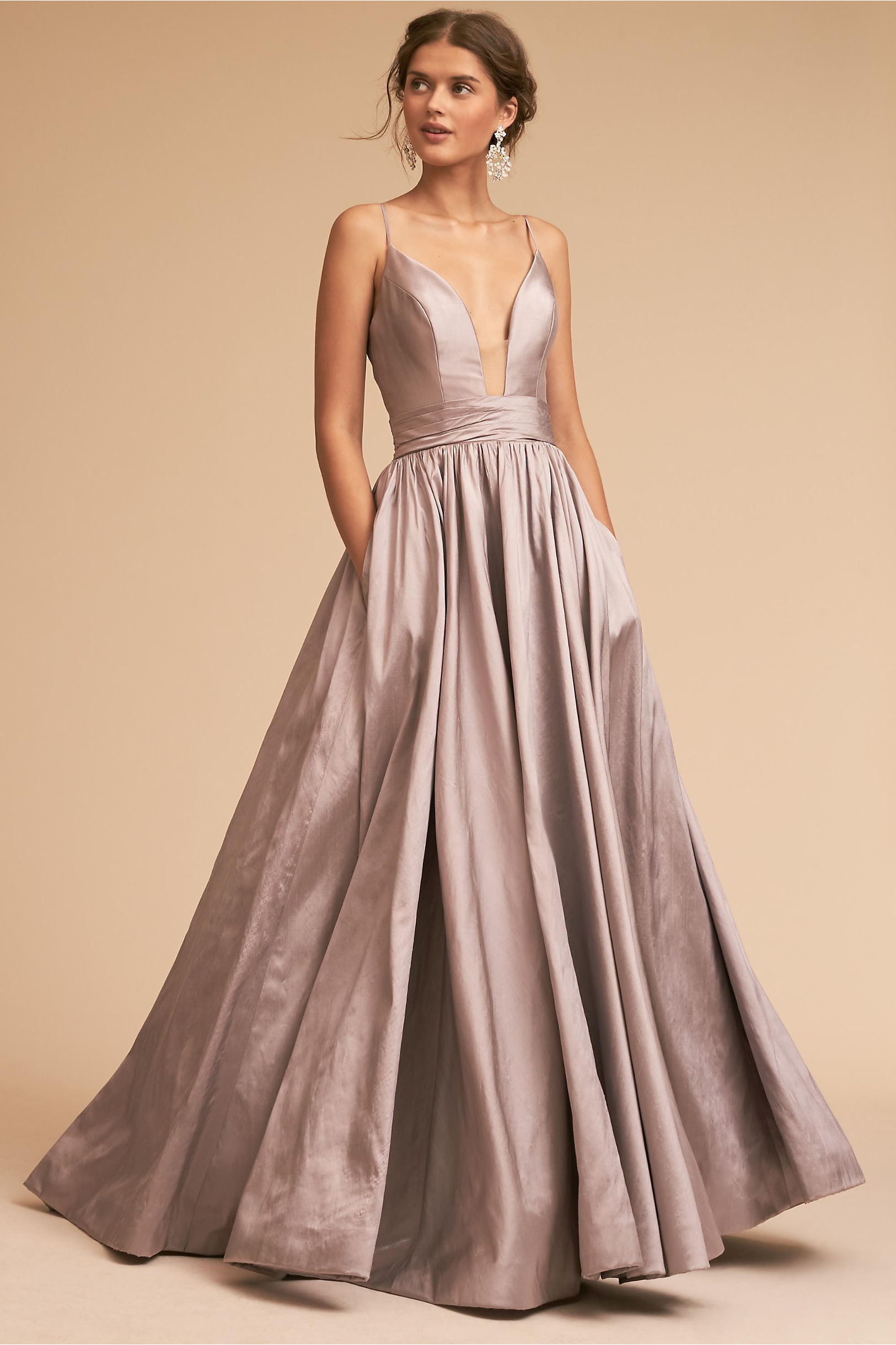 Cydney Dress in Sale | BHLDN
