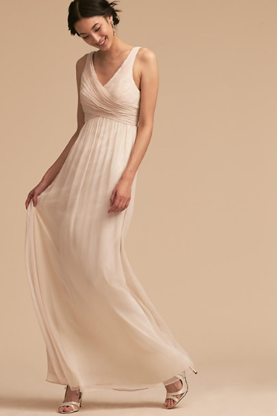 ecb7fbfc8bb BHLDN Ivory Angie Dress