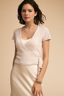 Wedding dress cover ups wedding boleros bhldn kona sweater kona sweater junglespirit Images