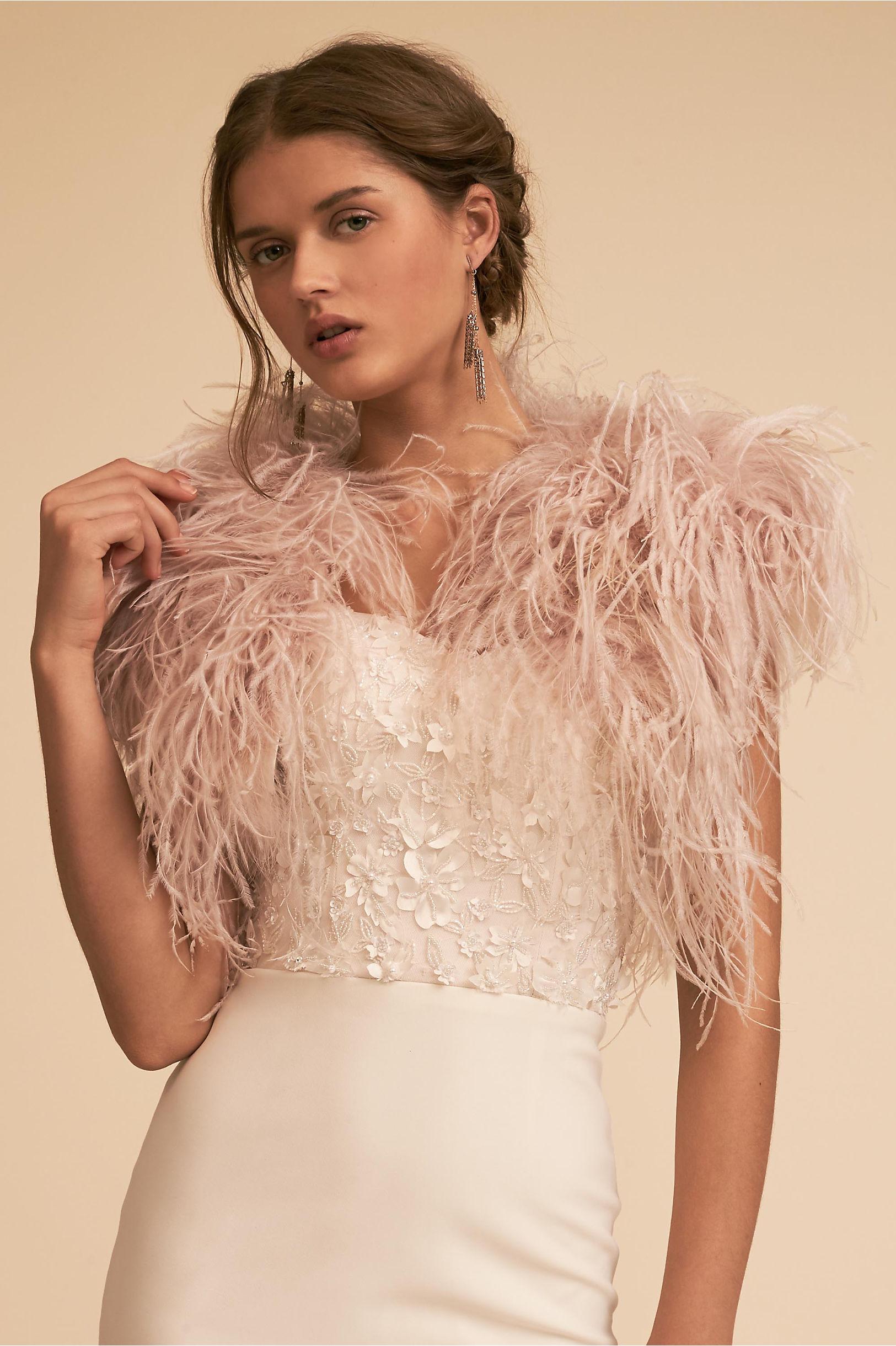 Wedding dress cover ups wedding boleros bhldn rosemary shrug rosemary shrug junglespirit Images