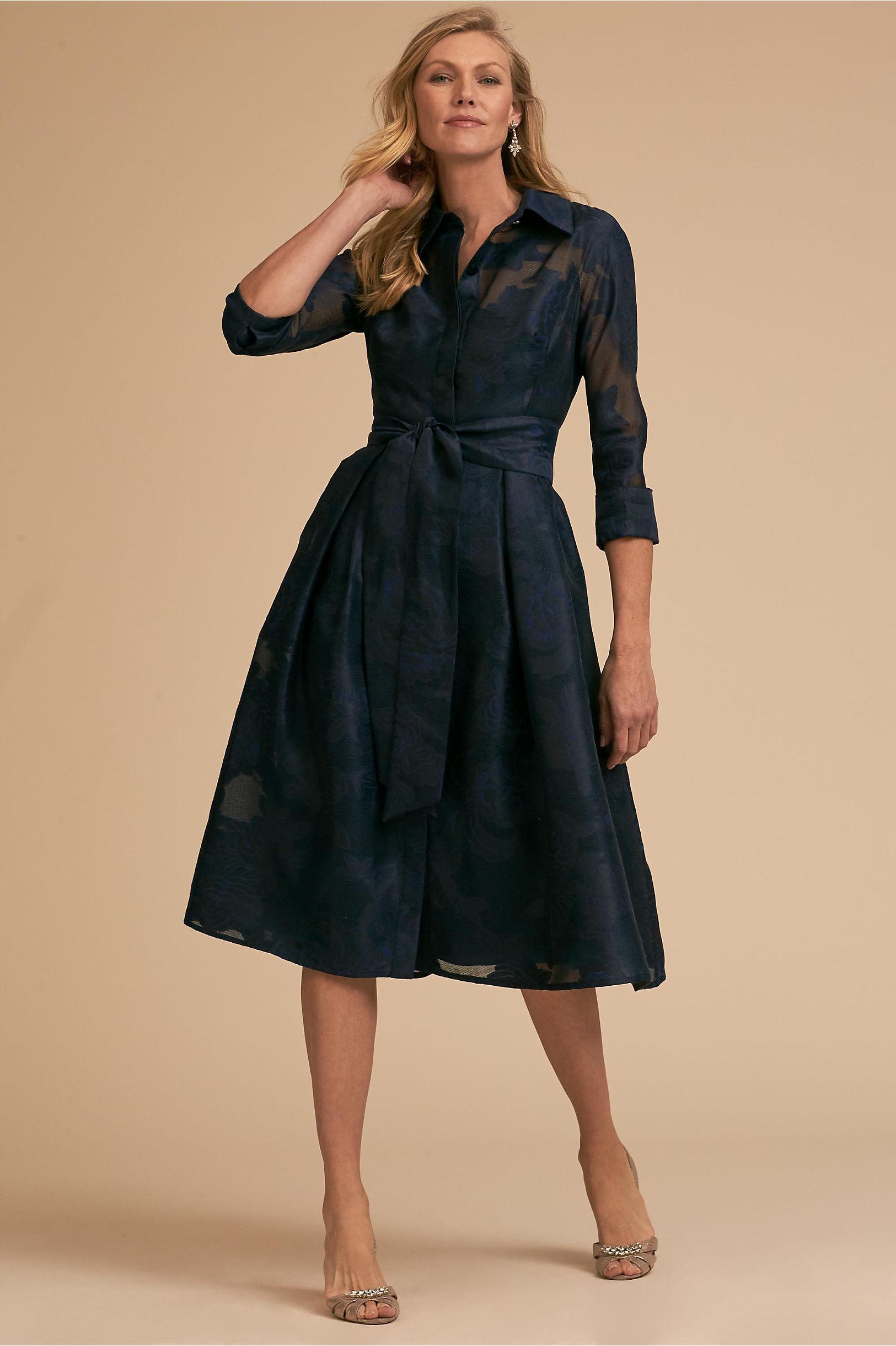 1950s Prom Dresses & Party Dresses Marta Dress $500.00 AT vintagedancer.com