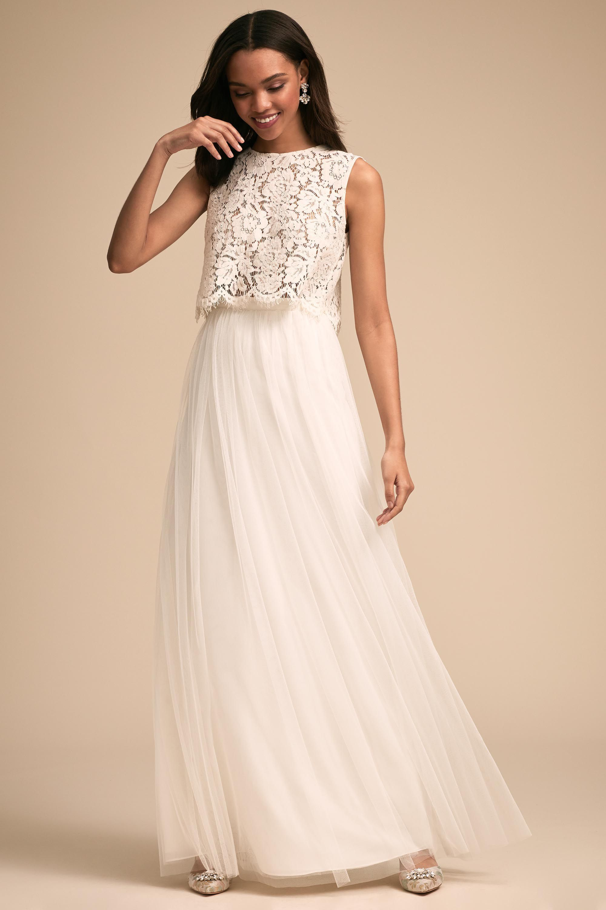 95d3ab85474 This review is fromLouise Tulle Skirt.