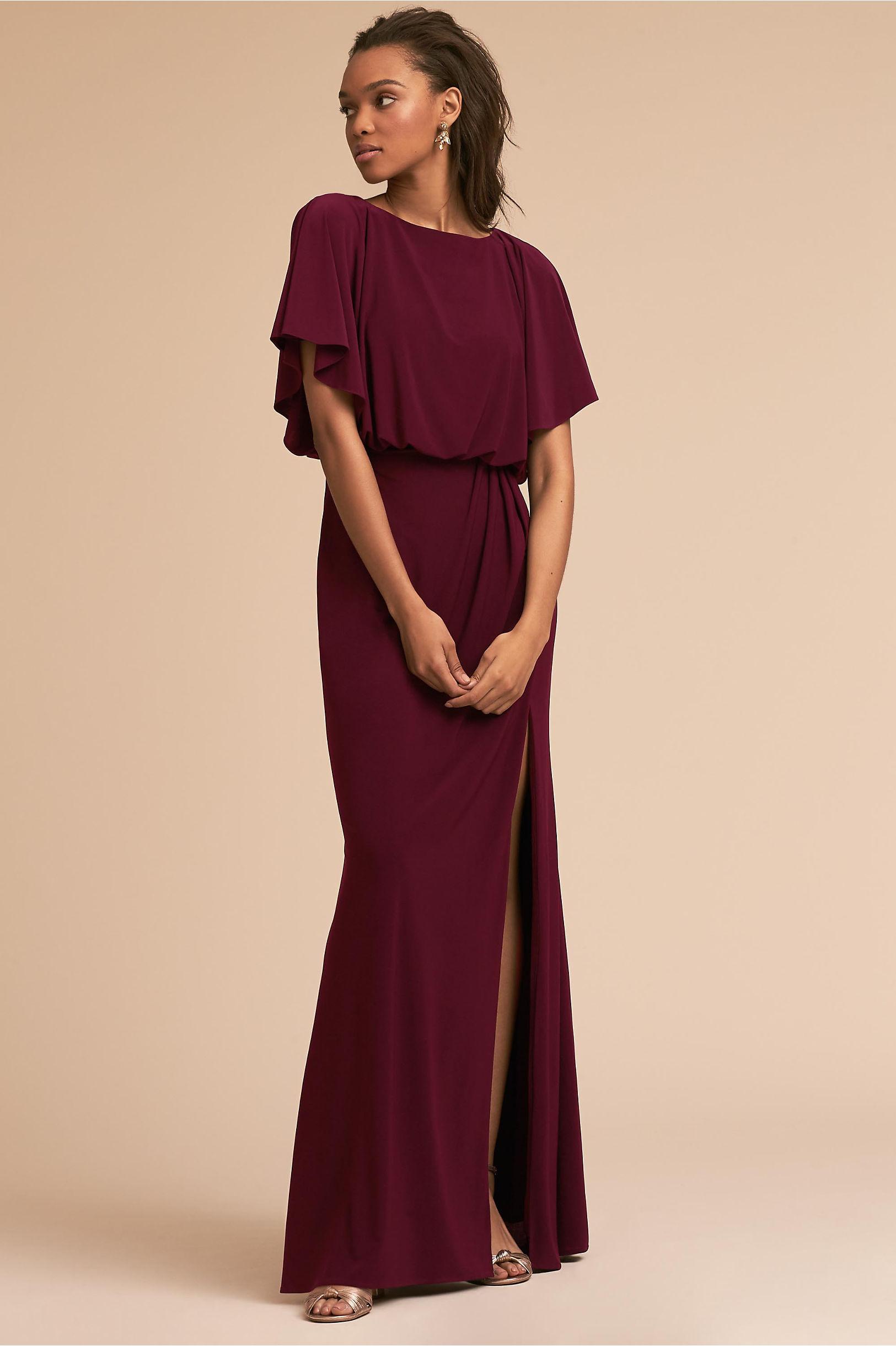 Lena Dress in Sale | BHLDN