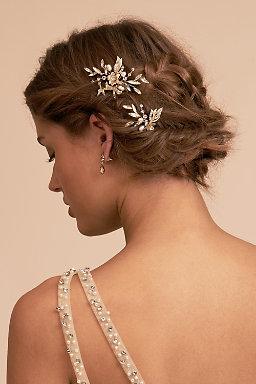 Mirabelle Hair Pins (2) ... 897c0f1105e2