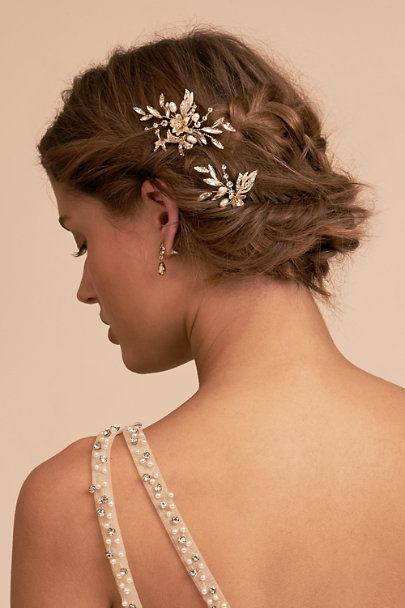 View larger image of Mirabelle Hair Pins (2)