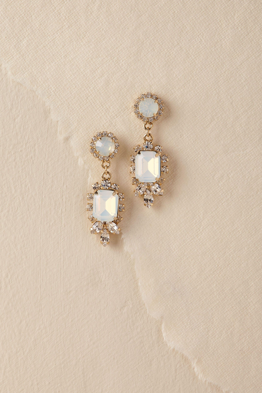 Amari Drop Earrings