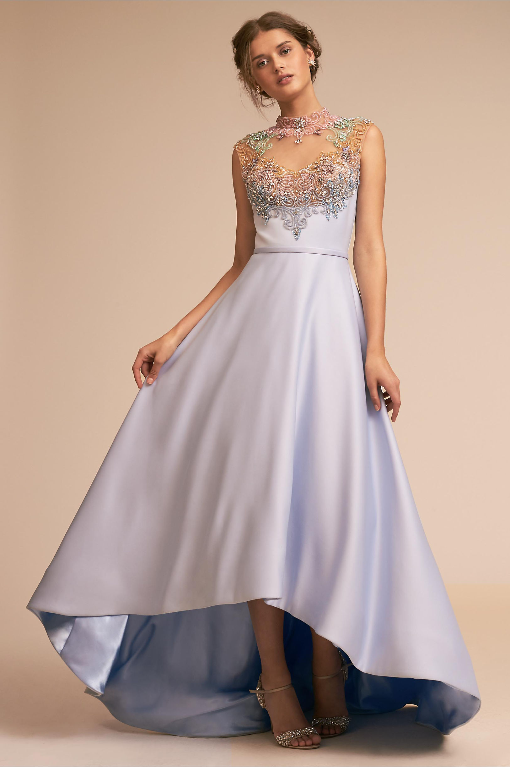 Special occasion dresses bhldn galaxy dress galaxy dress ombrellifo Image collections