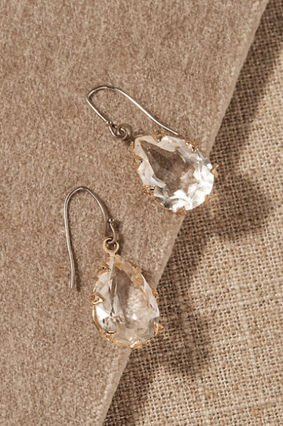 View larger image of Lennon Drop Earrings