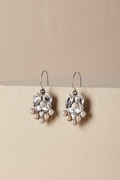 View larger image of Matilda Drop Earrings