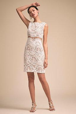 Wedding reception dresses little white dresses bhldn sparks fly dress junglespirit Images