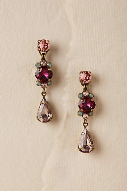 Leanna Drop Earrings