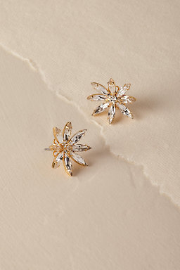 Estrella Post Earrings