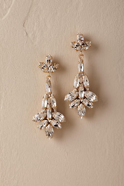 Lara Chandelier Earrings