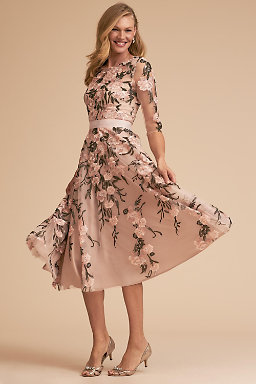 Mother Of The Bride Amp Mother Of The Groom Dresses Bhldn
