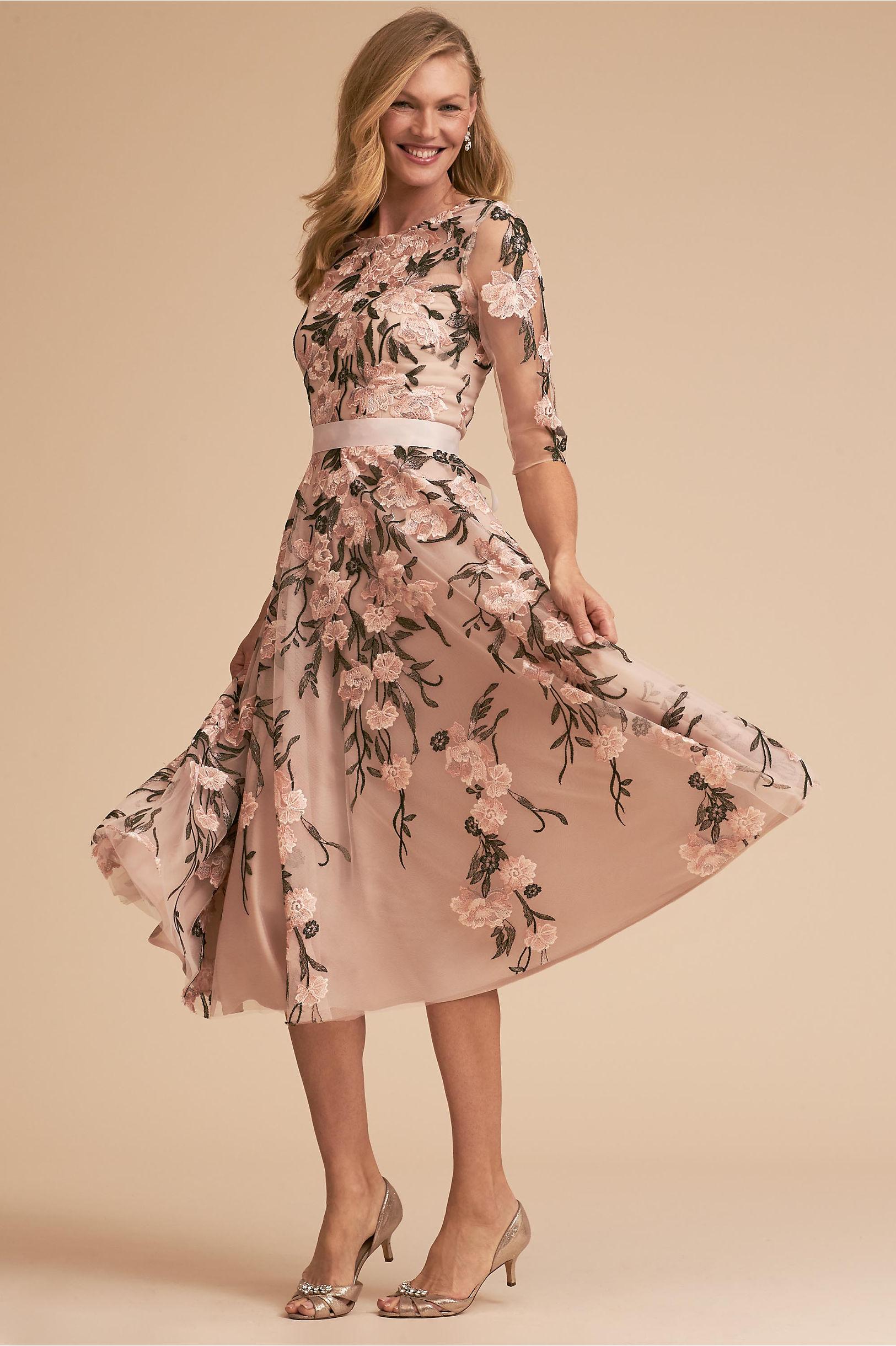 Vintage Evening Dresses and Formal Evening Gowns Linden Dress  AT vintagedancer.com