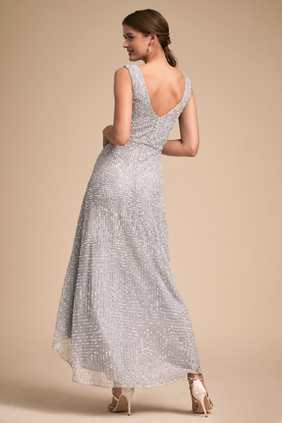 BHLDN Blue Pacific Dress | BHLDN