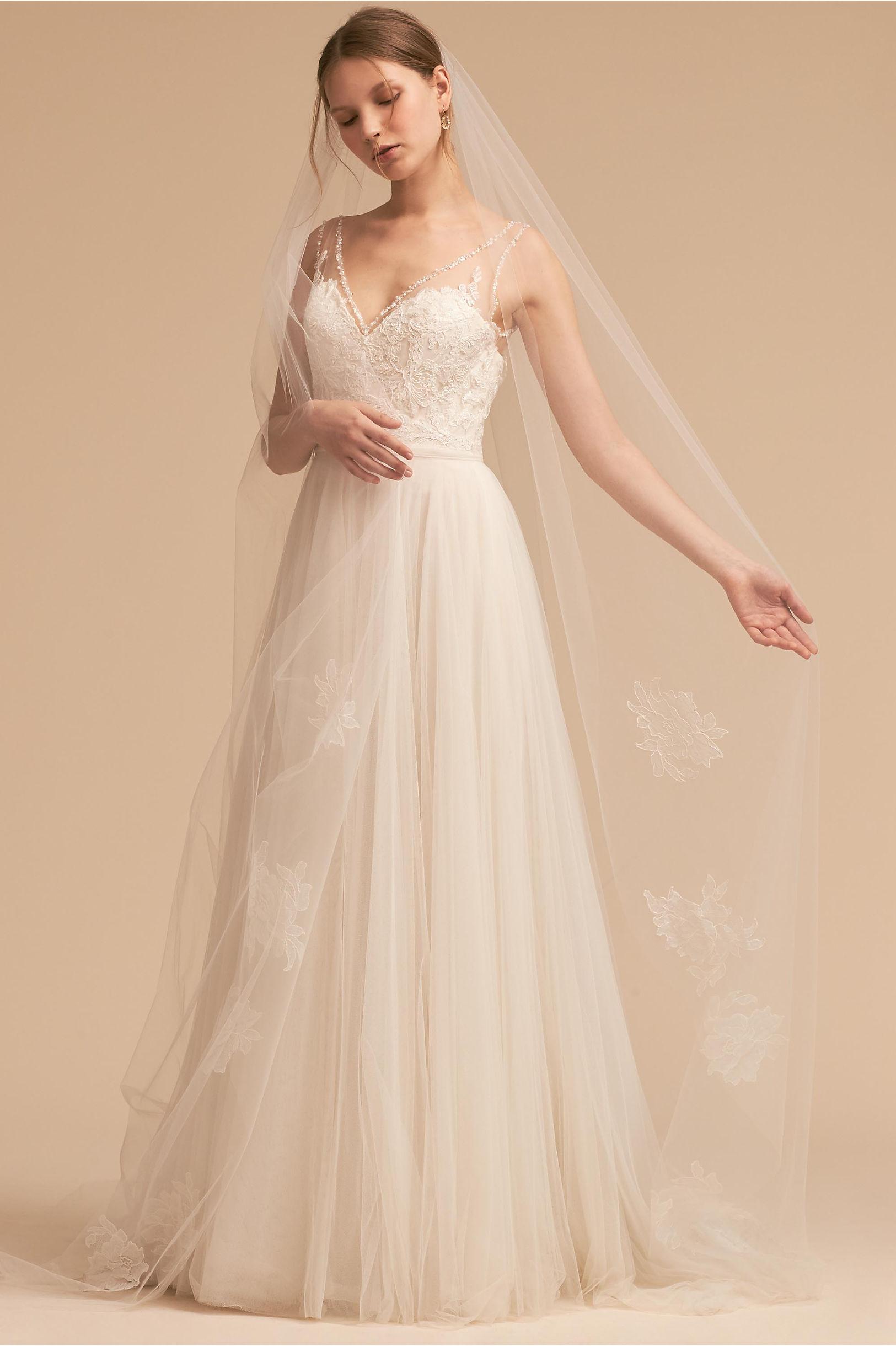 Bridal Accessories | Wedding Accessories for Brides | BHLDN