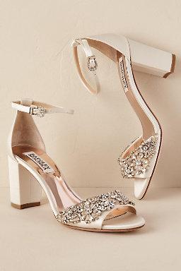 Hines Heel