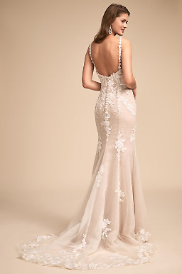 Must Be Fate Gown