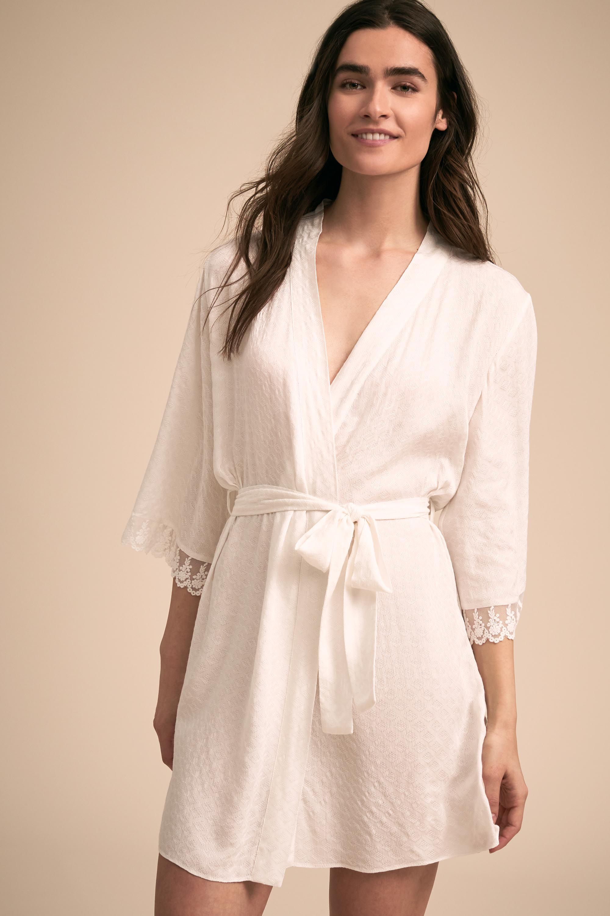 Laurel Robe