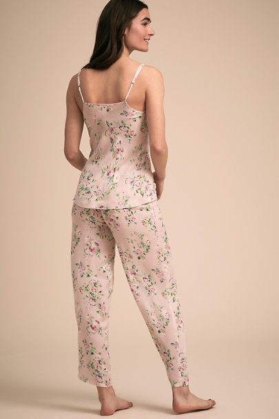 Flora Nikrooz Rose Gabi Sleep Pants | BHLDN