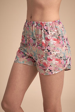 Morning Glory Shorts