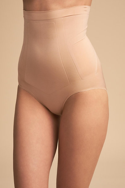 Spanx Nude SPANX Oncore Brief | BHLDN