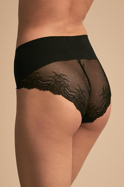 View larger image of SPANX Cheeky Brief
