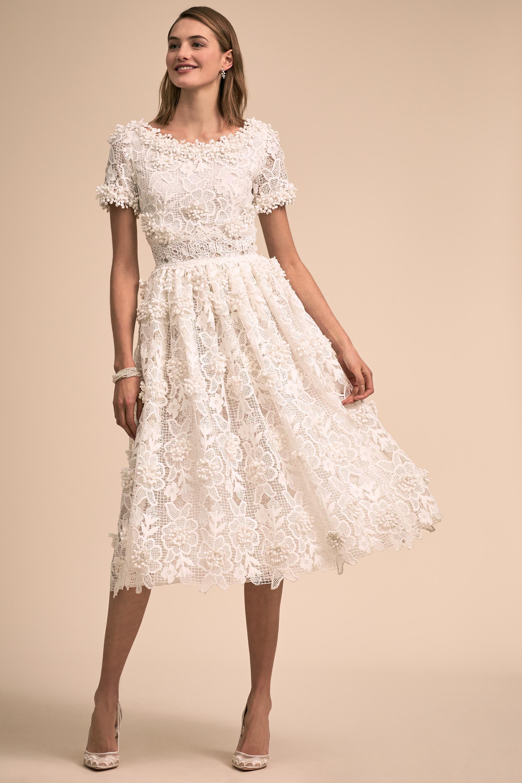 Dixon Gown