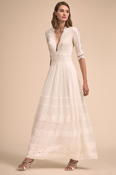 View larger image of Annalisa Gown