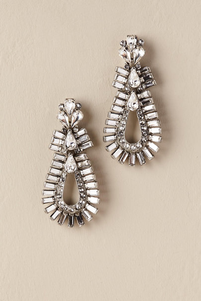 View larger image of Joyce Hoop Earrings