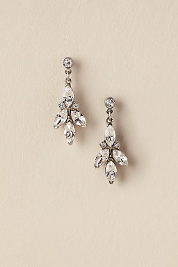 Therese Drop Earrings