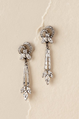 Katrice Drop Earrings