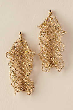 Briley Chandelier Earrings