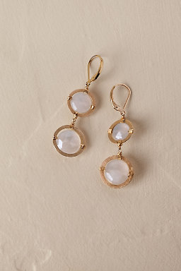 Bretta Drop Earrings