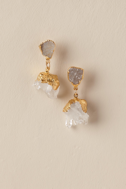 Arwen Drop Earrings