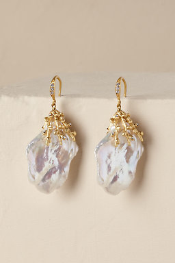 Merrill Drop Earrings