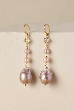 Nami Drop Earrings