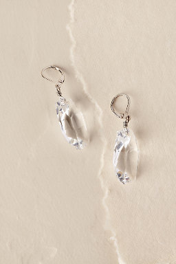 Reeve Drop Earring