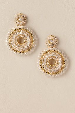 Kiana Chandelier Earrings