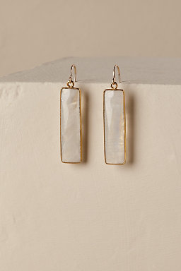 Zari Drop Earrings