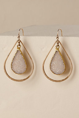 Midori Drop Earrings