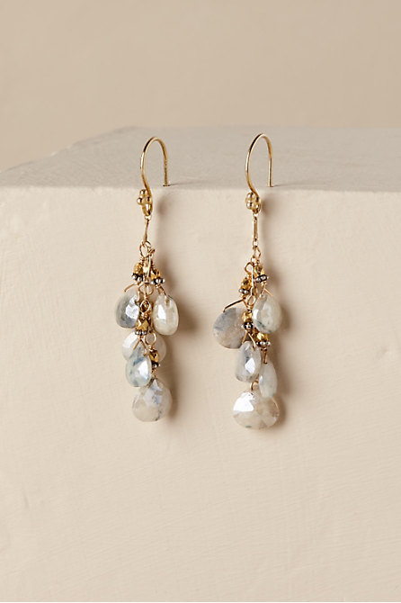 Sheila Drop Earrings