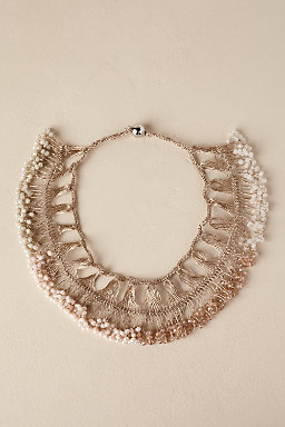 Rosado Necklace