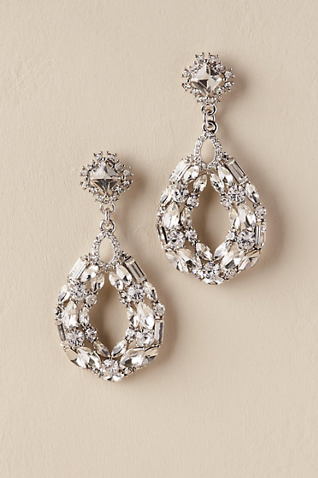 Tasha Chandelier Earrings